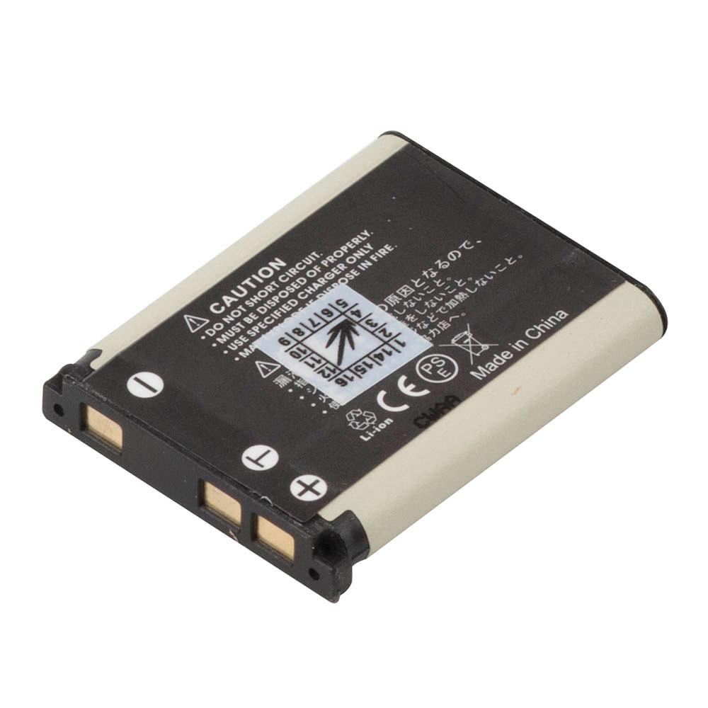 Bateria para Camera Digital CASIO Exilim EX - Z550SR