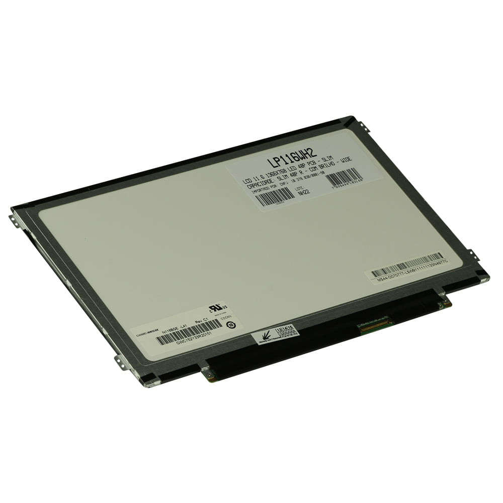 Tela LCD para Notebook IBM LENOVO IDEAPAD S210