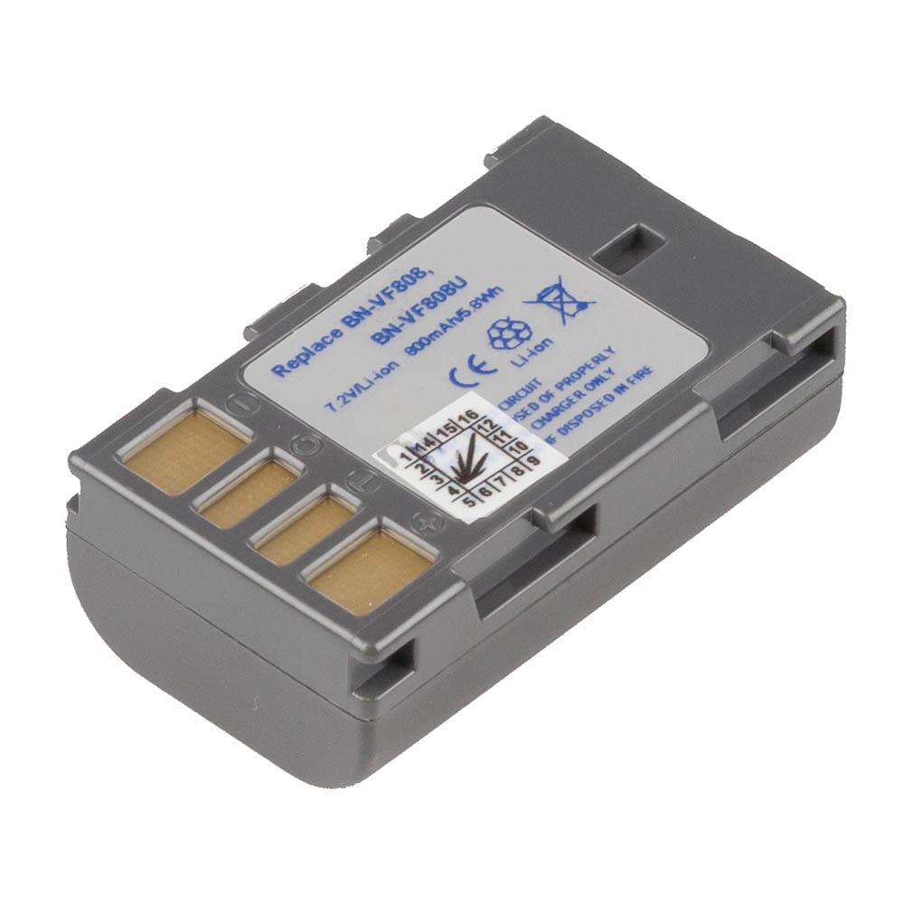 Bateria para Filmadora JVC Evério - GZ - HD GZ - HD320BUS - Duracao Normal