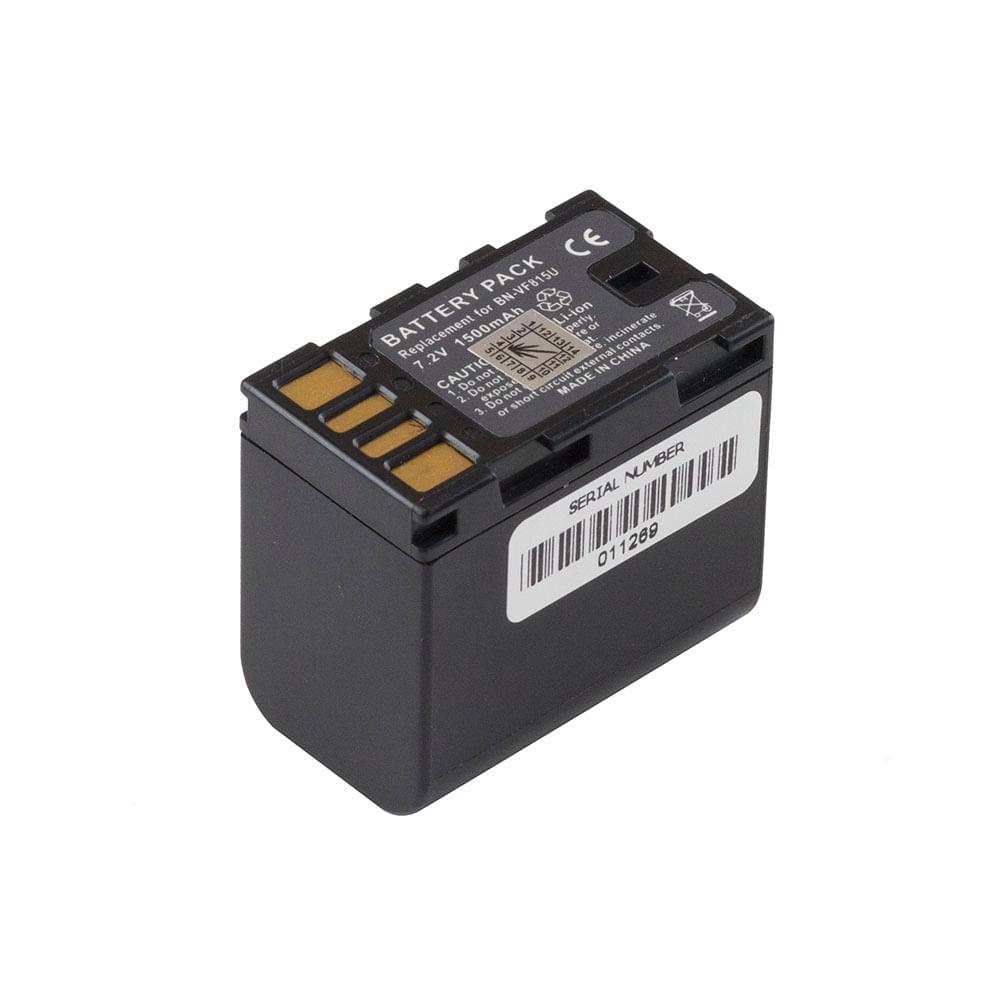 Bateria para Filmadora JVC Evério - GZ - HD GZ - HD320BUS - Longa Duracao ( 2x )