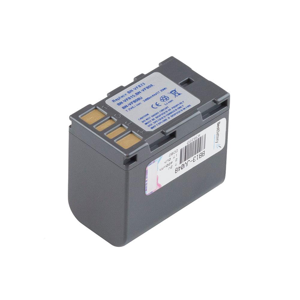 Bateria para Filmadora JVC Evério - GZ - HD GZ - HD320BUS - Longa Duracao ( 3x )