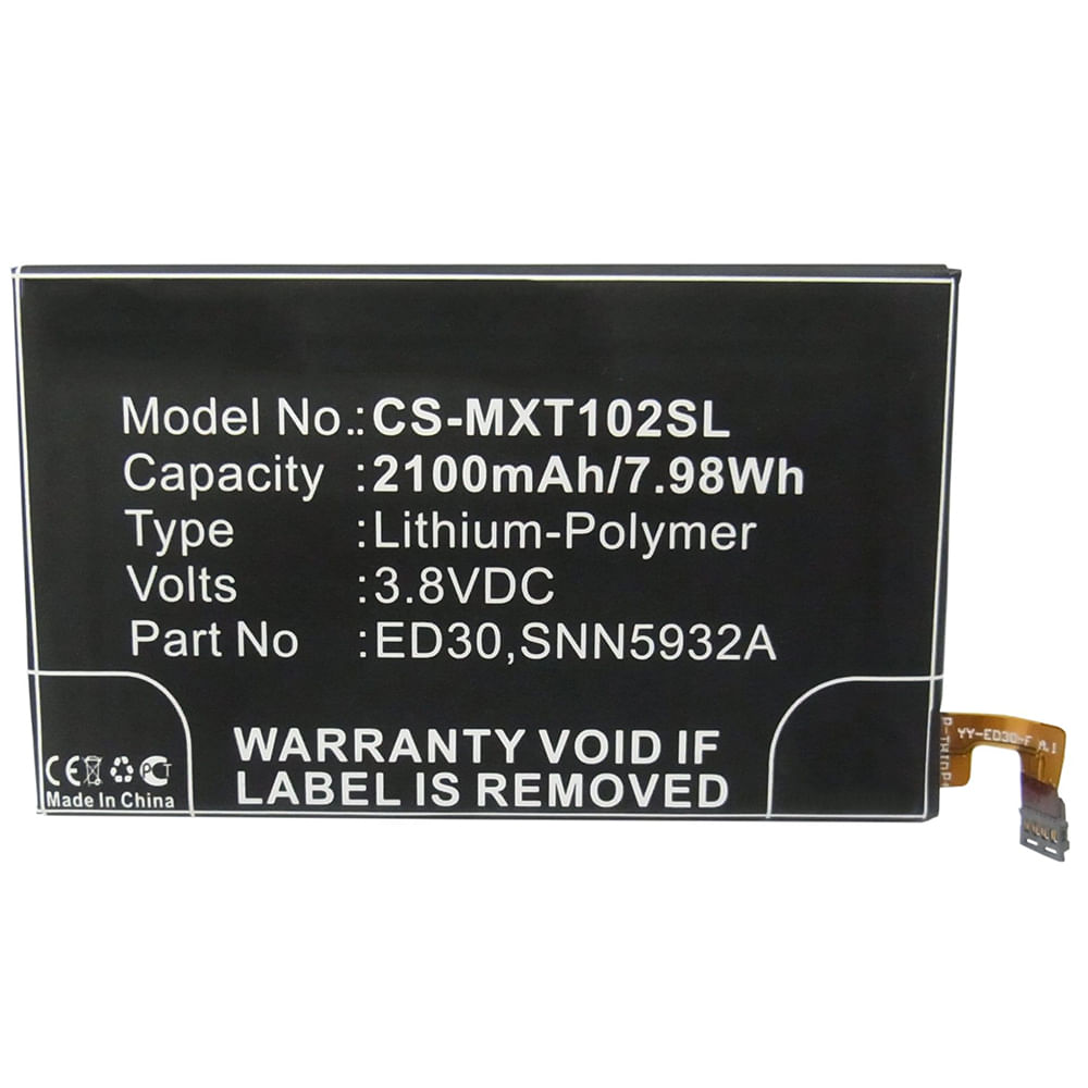 Bateria para Smartphone Motorola XT1045
