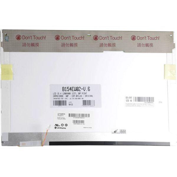 Tela-LCD-para-Notebook-Fujitsu-Lifebook-E8410---15-4-Pol---1CCFL-3