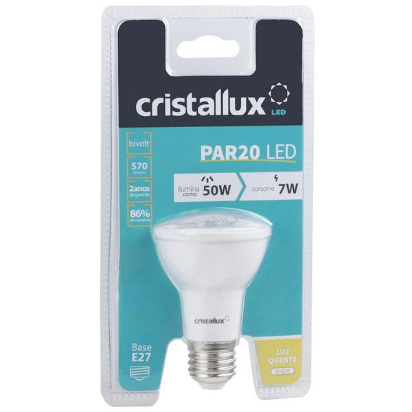 Lampada-LED-PAR20-7W-Branco-Quente-3000K-E27-Bivolt--Cristallux-01