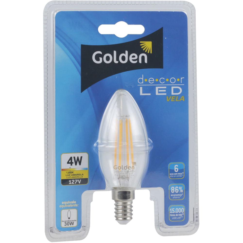 Lampada-de-LED-Vela-com-Filamento-Decorled-4W-Golden-127V-01