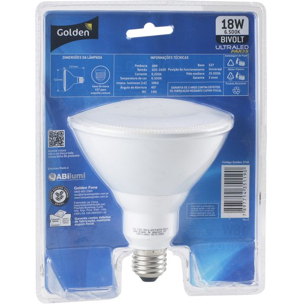Lampada-de-LED-PAR38-18W-Golden-Ultra-LED-Bivolt-Branco-Frio-6.000k-02