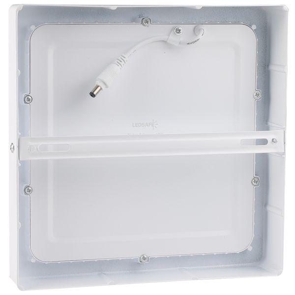 Luminaria-Plafon-LED-de-18w-LED-Sobrepor-Branco-Frio-2