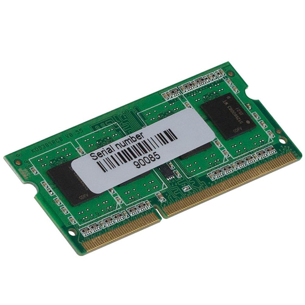 35758e669 Memoria para Notebook CCE INFO - DDR3 - bbbaterias
