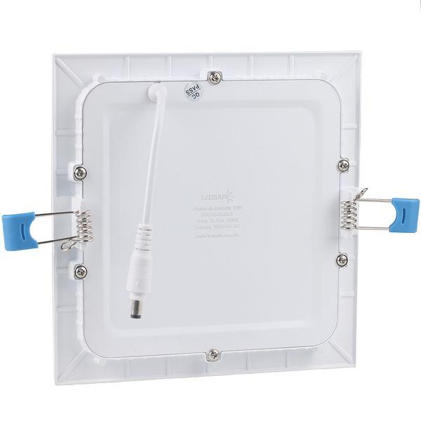 Luminaria-Plafon-12w-LED-Embutir-Branco-Quente-2