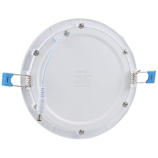 Luminaria-Plafon-12w-LED-Embutir-Redonda-Branco-Frio-2