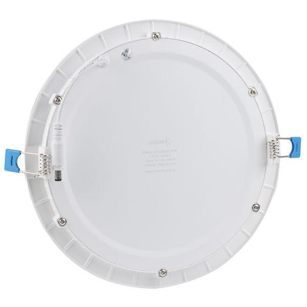 Luminaria-Plafon-18w-LED-Embutir-Redonda-Branco-Quente-2