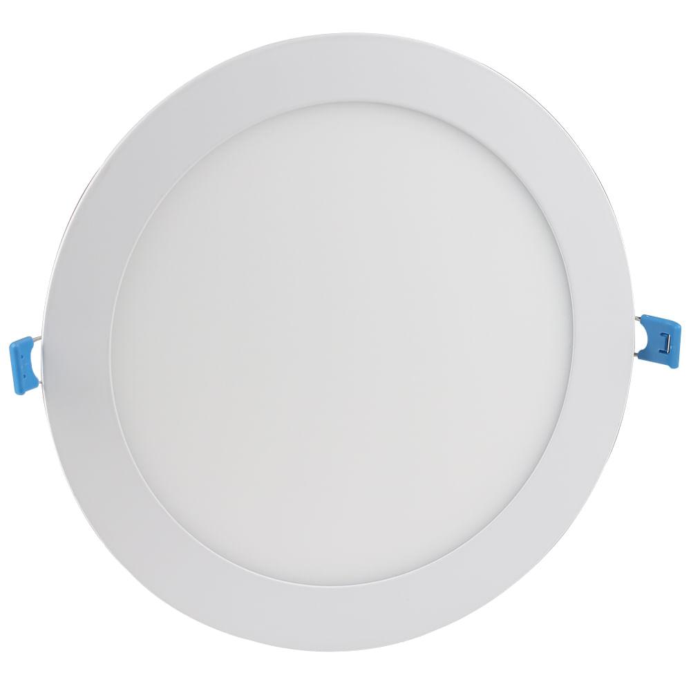 Luminaria-Plafon-18w-LED-Embutir-Redonda-Branco-Frio-1
