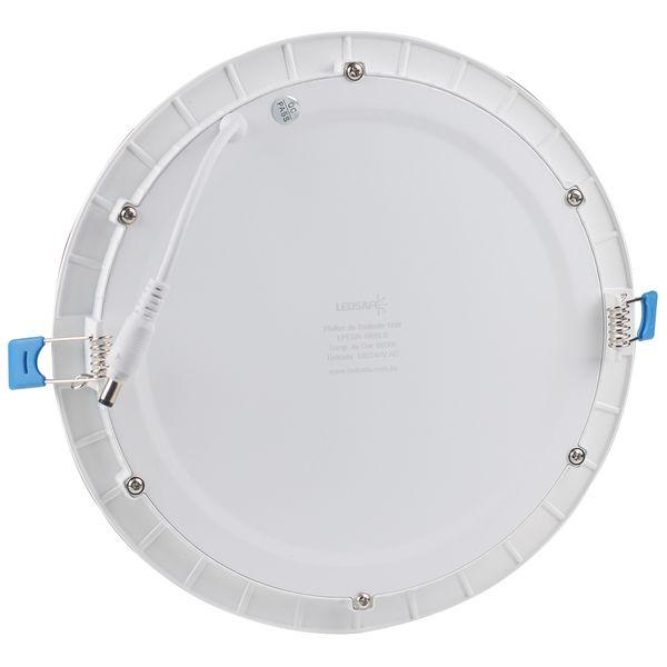 Luminaria-Plafon-18w-LED-Embutir-Redonda-Branco-Frio-2