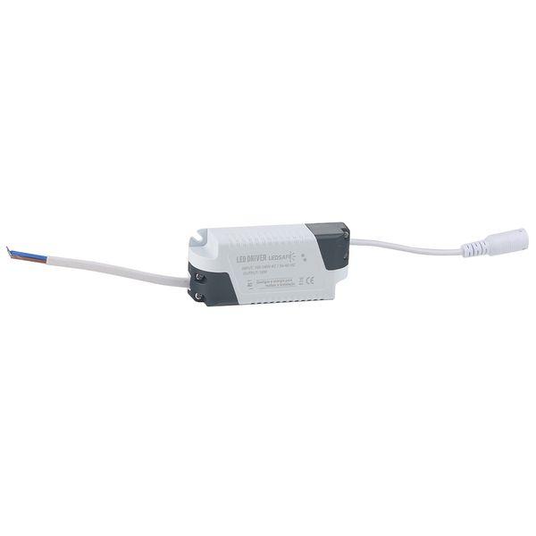 Luminaria-Plafon-18w-LED-Embutir-Redonda-Branco-Frio-3