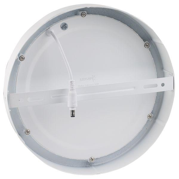 Luminaria-Plafon-18w-LED-Sobrepor-Redonda-Branco-Quente-2