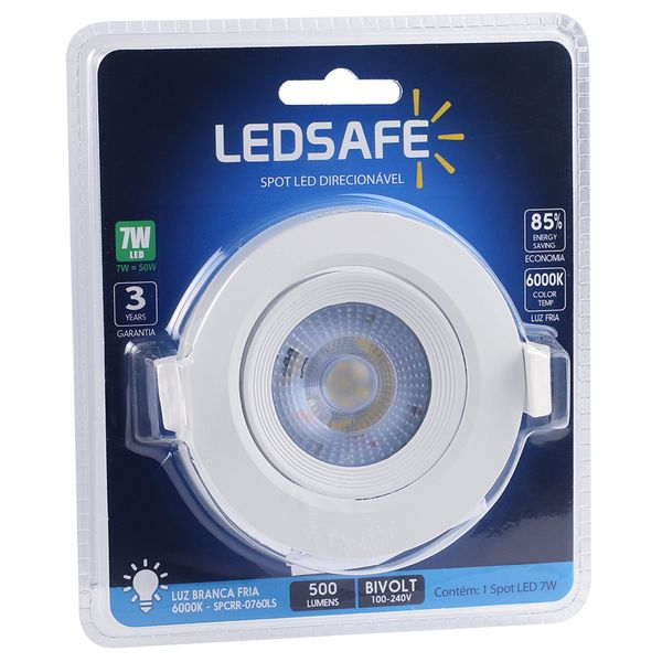 Spot-LED-Embutir-7W-Redondo-Ledsafe-Luz-Branca-6000K-03