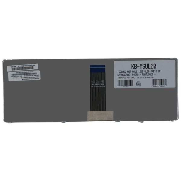 Teclado-para-Notebook-Asus---NSK-UJB0F-2
