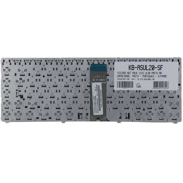 Teclado-para-Notebook-Asus-EEE-PC-1201N-2