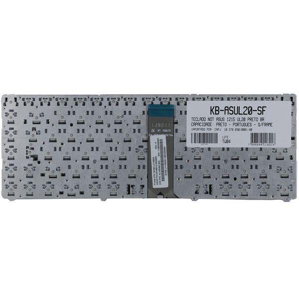 Teclado-para-Notebook-Asus-EEE-PC-1215T-2
