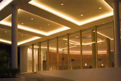 Para obter ambientes iluminados com o melhor da tecnologia LED