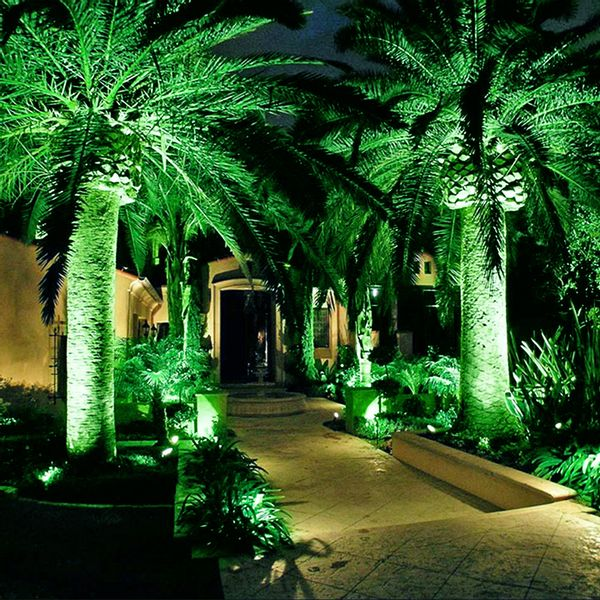 Ledsafe®---Refletor-LED-50W-Verde-Bivolt-4