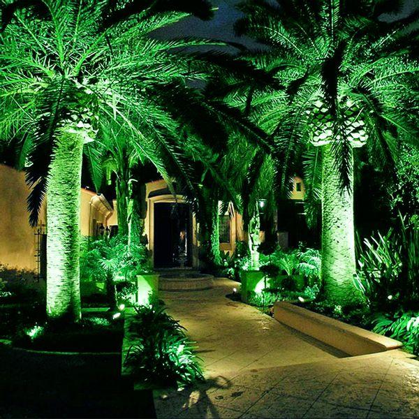 Ledsafe®---Refletor-LED-10W-Verde-Bivolt-4