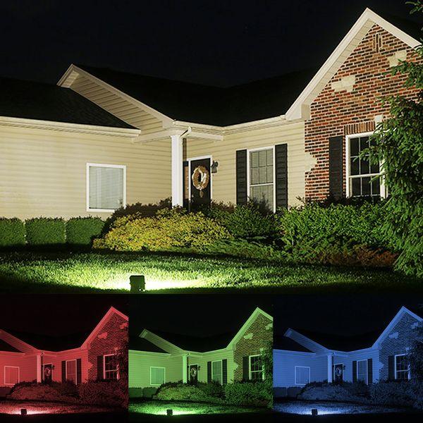 Ledsafe®---Refletor-LED-10W-RGB-Automatico-Bivolt-4