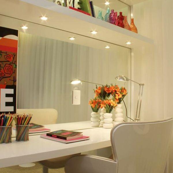Spot-LED-Embutir-5W-Redondo-|-Ledsafe®---Luz-Amarela---3000K-06