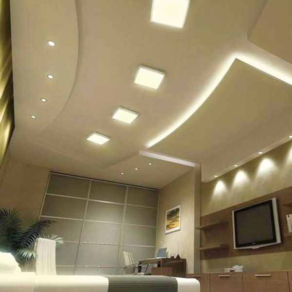 Luminaria-Plafon-LED-de-Sobrepor-24W-Quadrada-Branco-Quente-Ultra-LED-|-Cristallux®-06