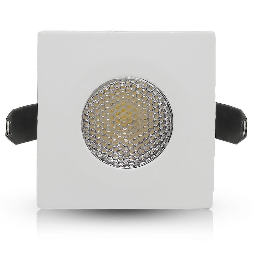 Spot-LED-de-Embutir-Embutir-Mini-Dicroica-2W-Quadrada-Branco-Quente-Lente-Fosca-01