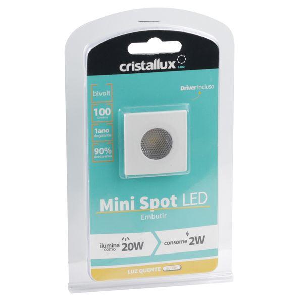 Spot-LED-de-Embutir-Embutir-Mini-Dicroica-2W-Quadrada-Branco-Quente-Lente-Fosca-02