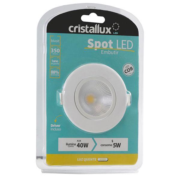 spot-led-de-embutir-dicroica-5w-redondo-branco-quente-cristallux®-3