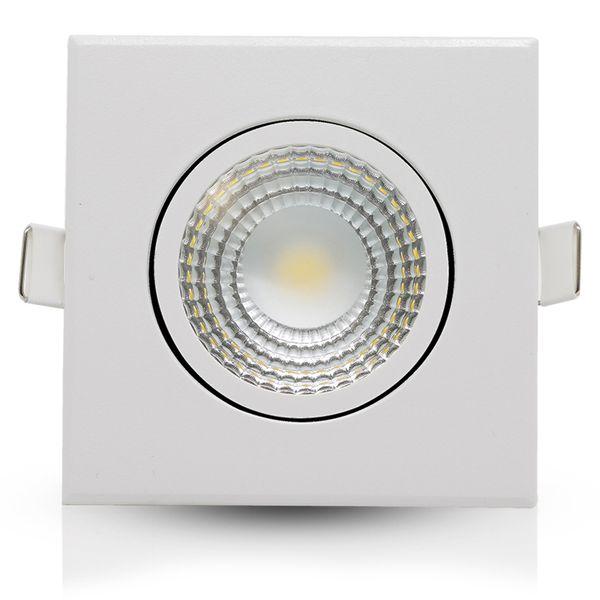 Spot-LED-de-Embutir-Dicroica-5W-Quadrada-Branco-Quente-Cristallux®-1