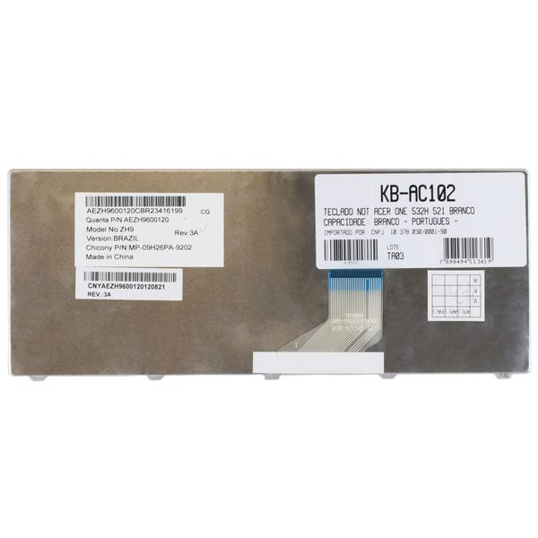Teclado-para-Notebook-eMachines-EM350-2