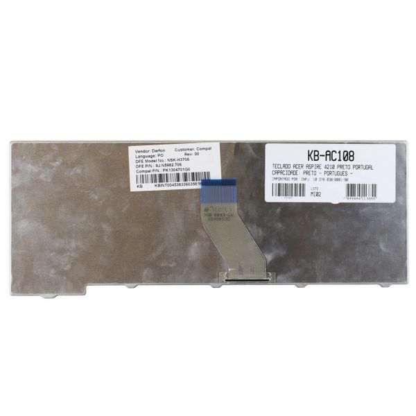 Teclado-para-Notebook-Acer-Aspire-AS5315-2940-2