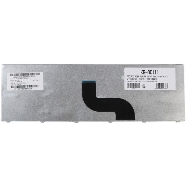 Teclado-para-Notebook-Gateway-NE56R09b-2
