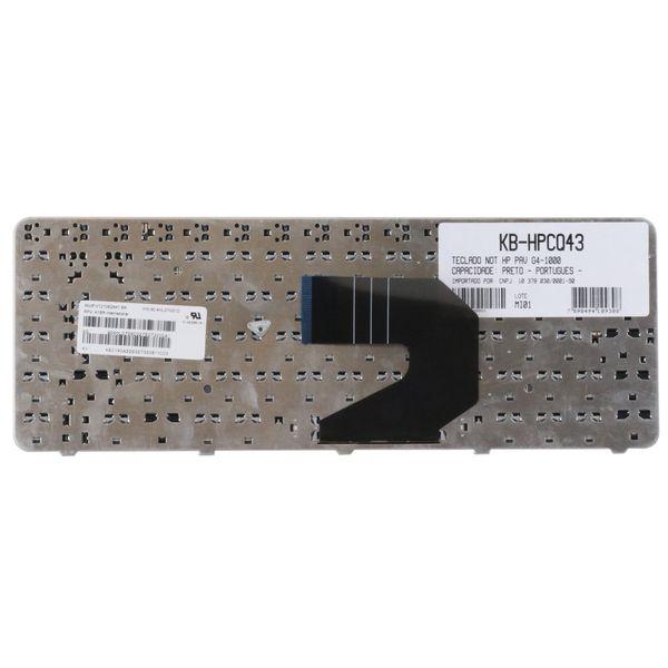 Teclado-para-Notebook-HP-Pavilion-CQ43-G4-1000-G6-1000-2