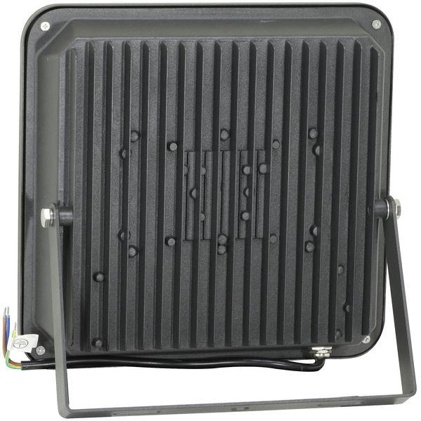 Refletor-de-LED-100W-SMD-Preto---Luz-Branca-Fria-6000K--Ledsafe®-2
