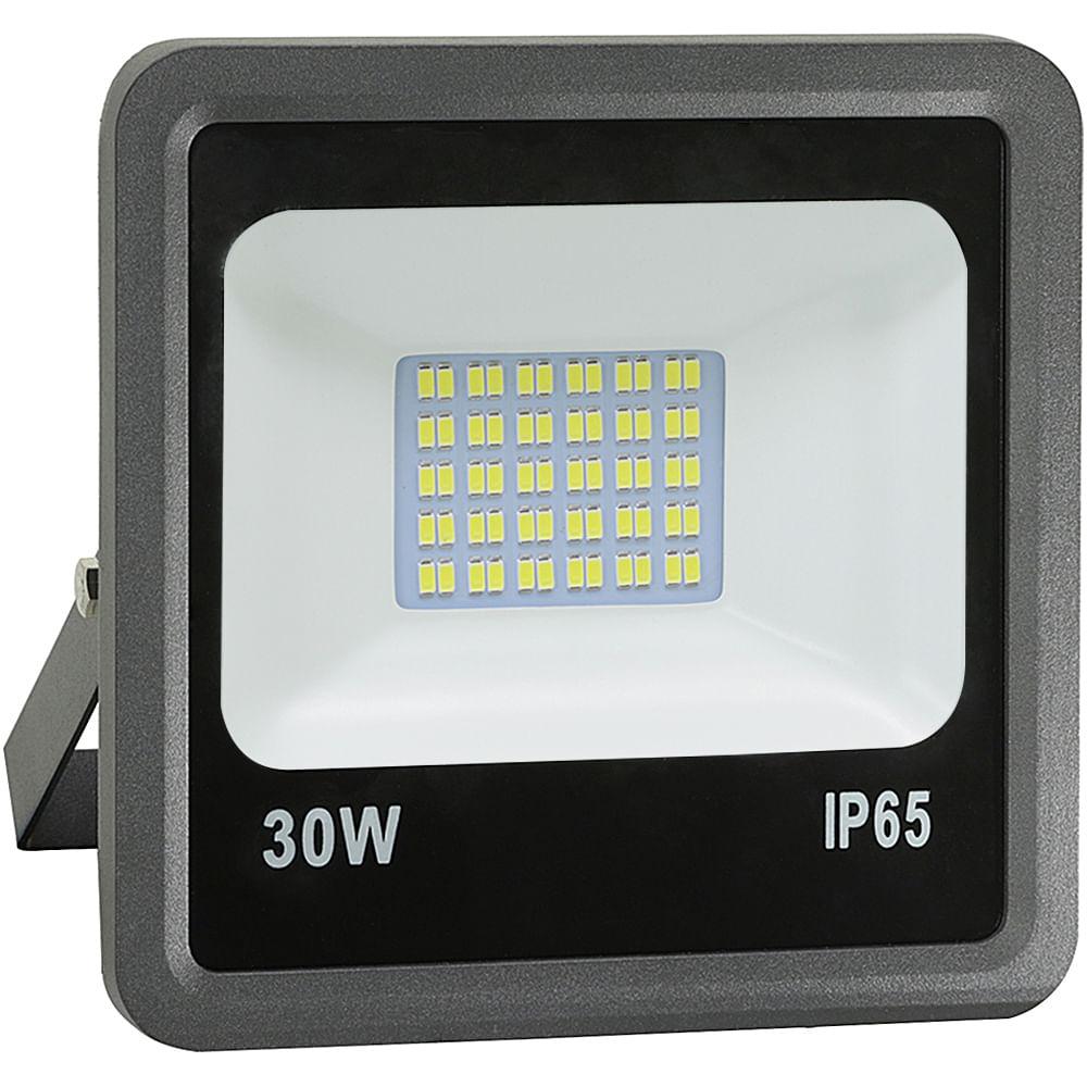 Refletor-de-LED-30W-SMD-Preto-Luz-Branca-Fria-6000K-01