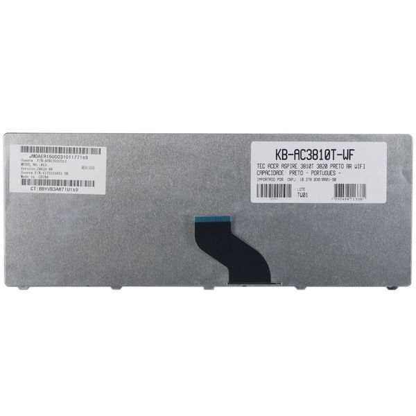 Teclado-para-Notebook-eMachines-NSK-AMK0S-2