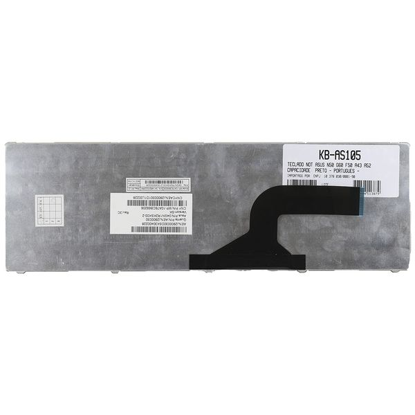 Teclado-para-Notebook-Asus-X75a-2
