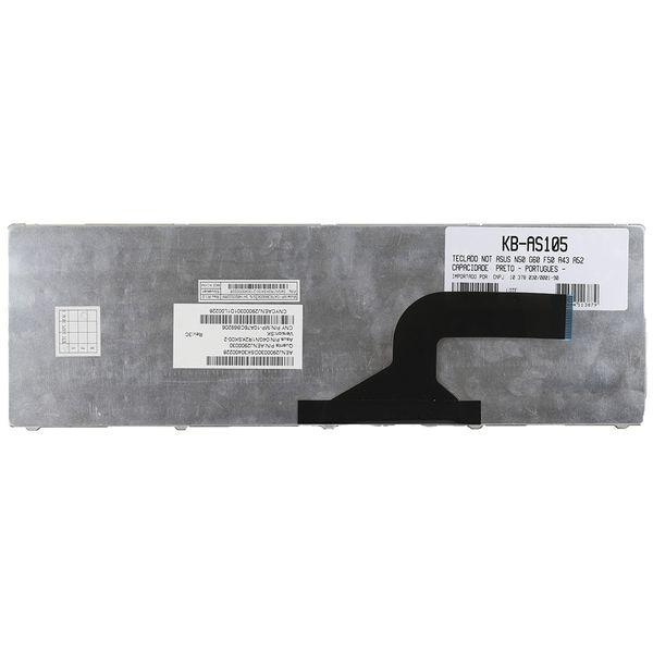 Teclado-para-Notebook-Asus-UX50v-2