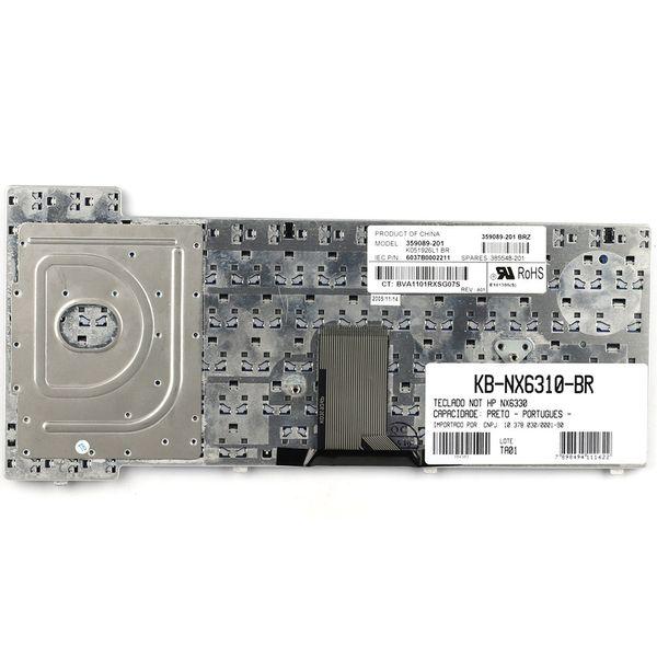 Teclado-para-Notebook-HP-Compaq-NC6120-1