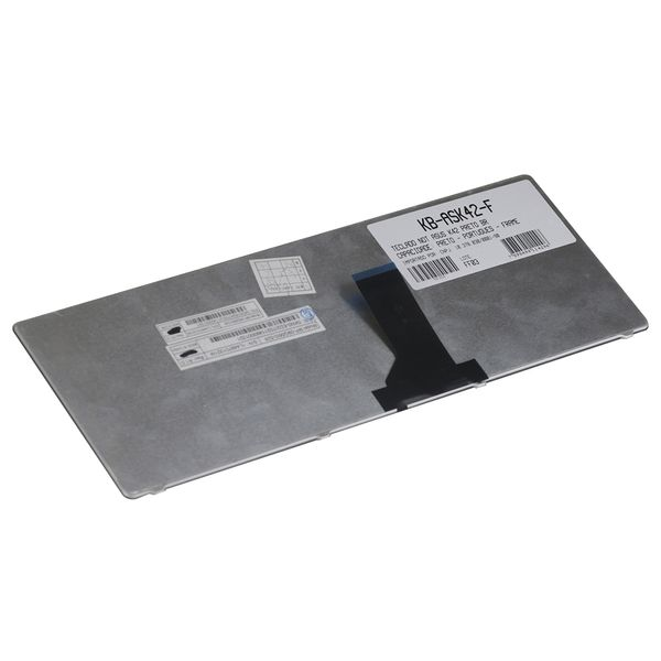 Teclado-para-Notebook-Asus-X43ta-4