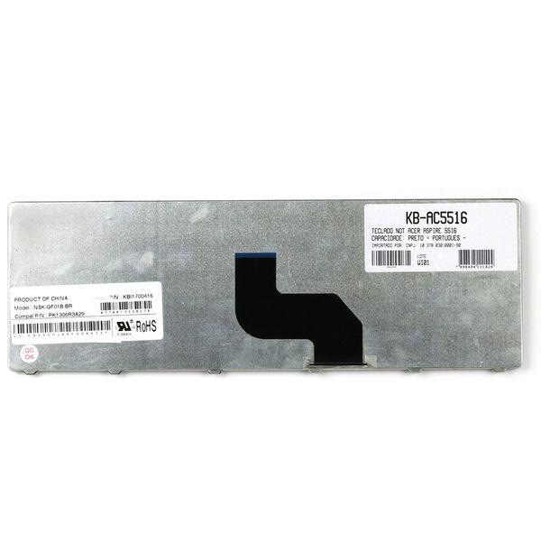 Teclado-para-Notebook-Gateway-NV53-2