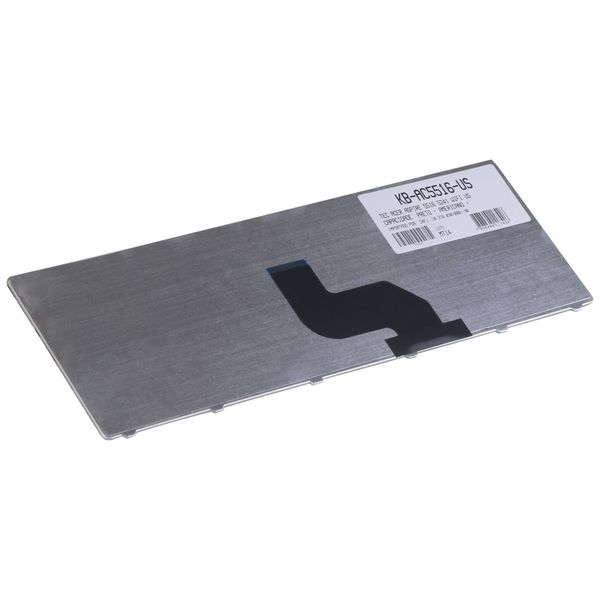 Teclado-para-Notebook-Gateway-NC54-4