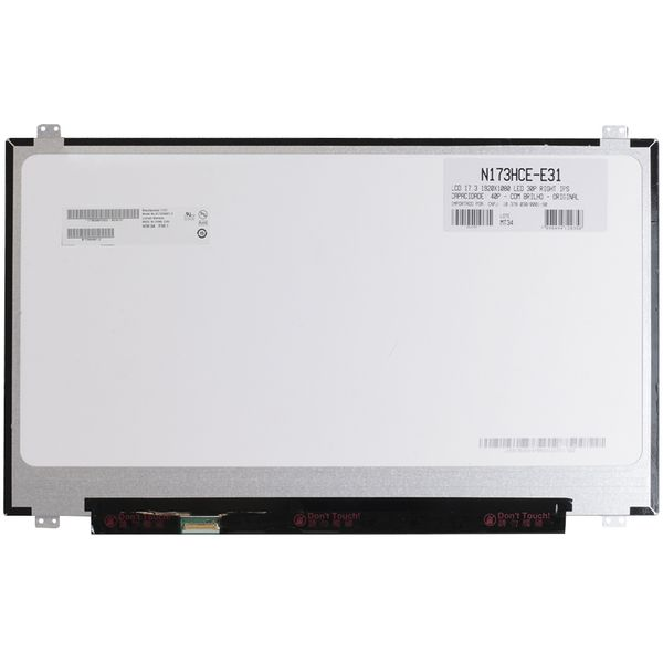 Tela-LCD-para-Notebook-Dell-N173HCE-E31-3