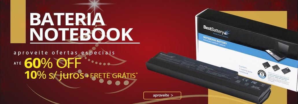 Banner Bateria Notebook