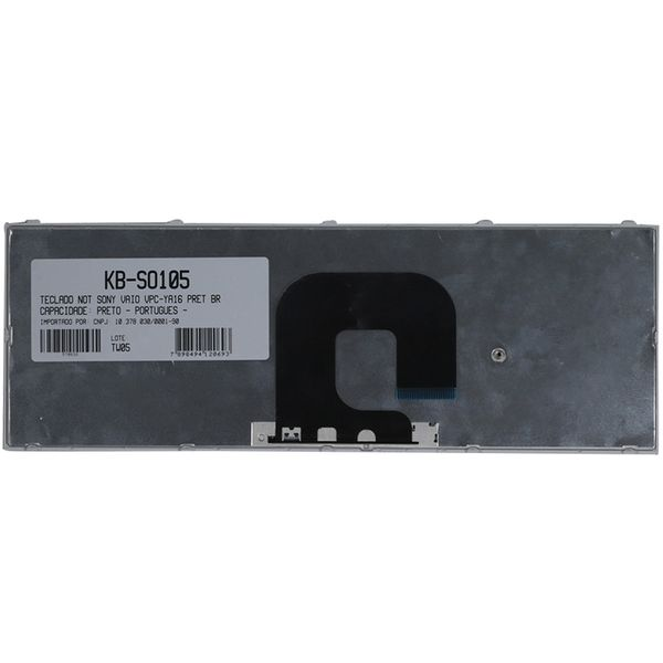 Teclado-para-Notebook-Sony-Vaio-PCG-31311m-2