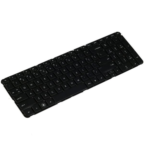 Teclado-para-Notebook-HP-Pavilion-DV7-4165dx-3